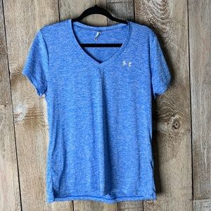 Under Armour Basic Work out Tee